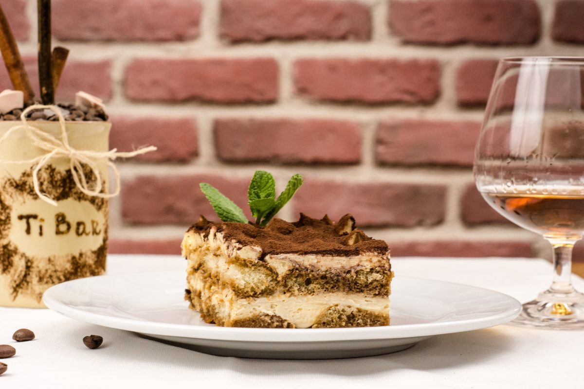 Cucina Ebraica Treviso Tiramisu 5 Things You Don T Know About This Famous Italian Cake