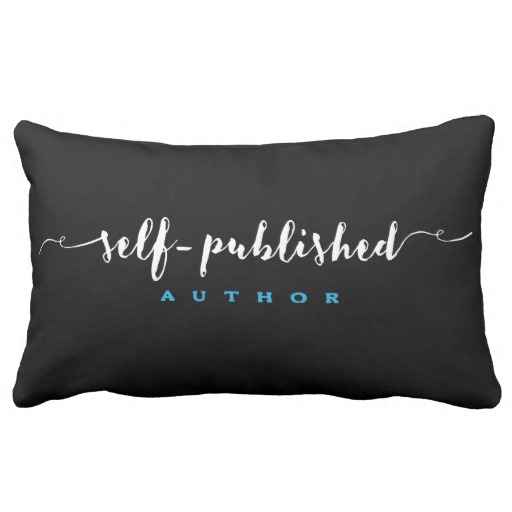 Self-published Author Black Pillow - Beetiful Things - self published author