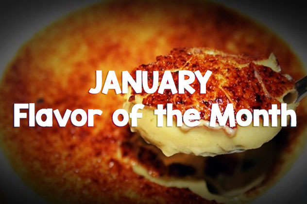 january flavor