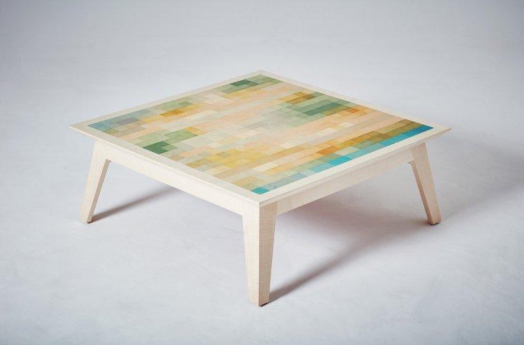 Summer Field Table @Kevin Stamper