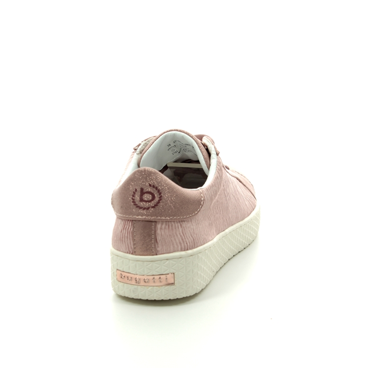 Egg Pram In Rose Gold Bugatti Fergie 43152505 9034 Rose Trainers