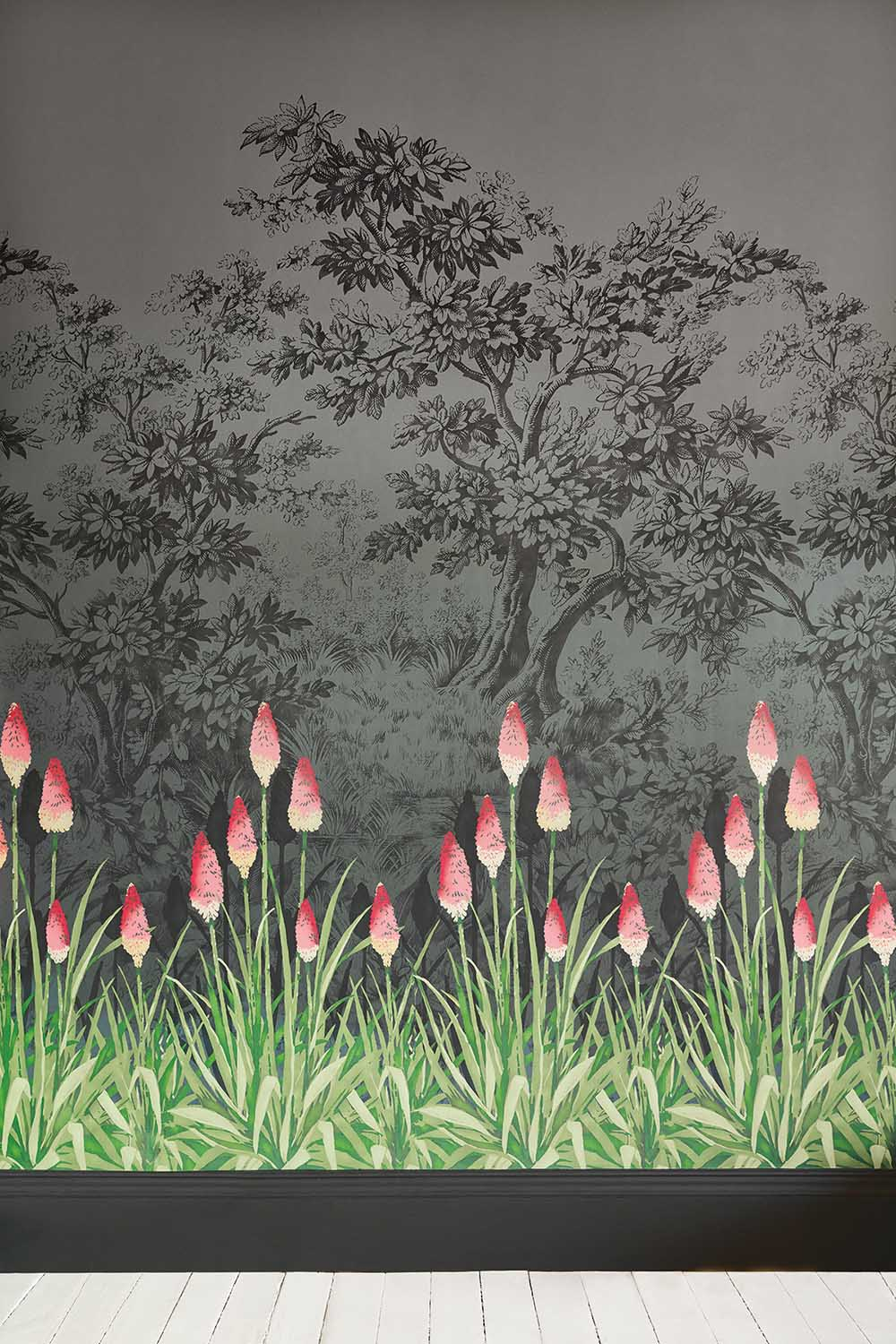 Tapijt Achteraf Betalen Behang Little Greene London Wallpapers Iv Upper Brook St