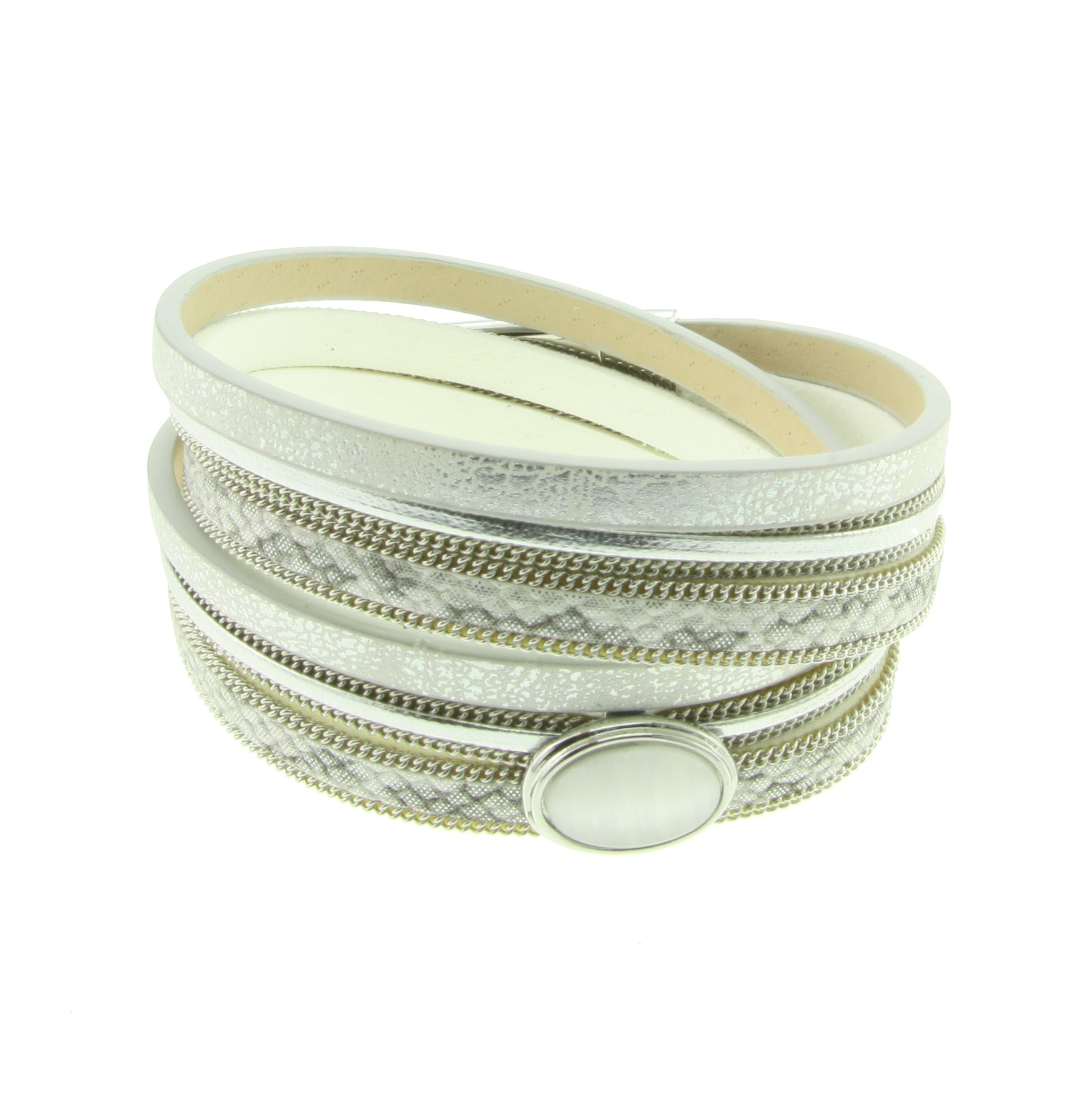 Magneet Armband Magneet Armband Classic Behave Sieraden Mode