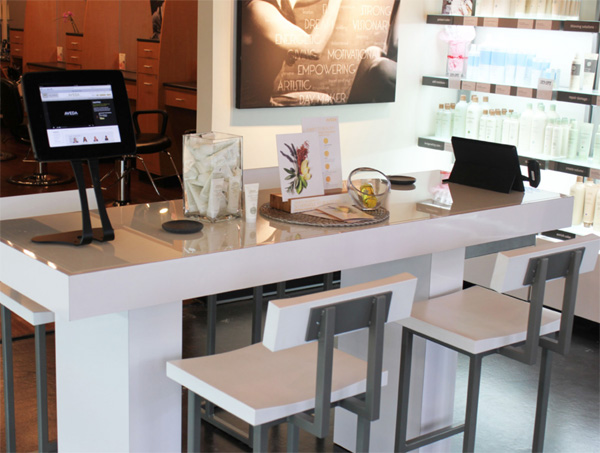 Your Salon\u0027s Front Desk-Less Future - Behindthechair