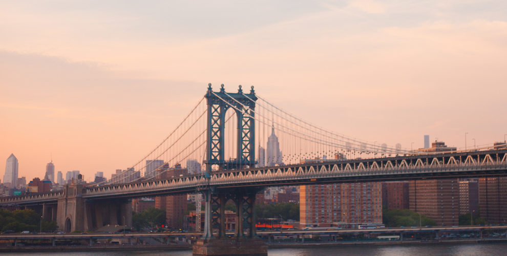 LOVING AND LEAVING NEW YORK - The hardest decision I\u0027ve ever made