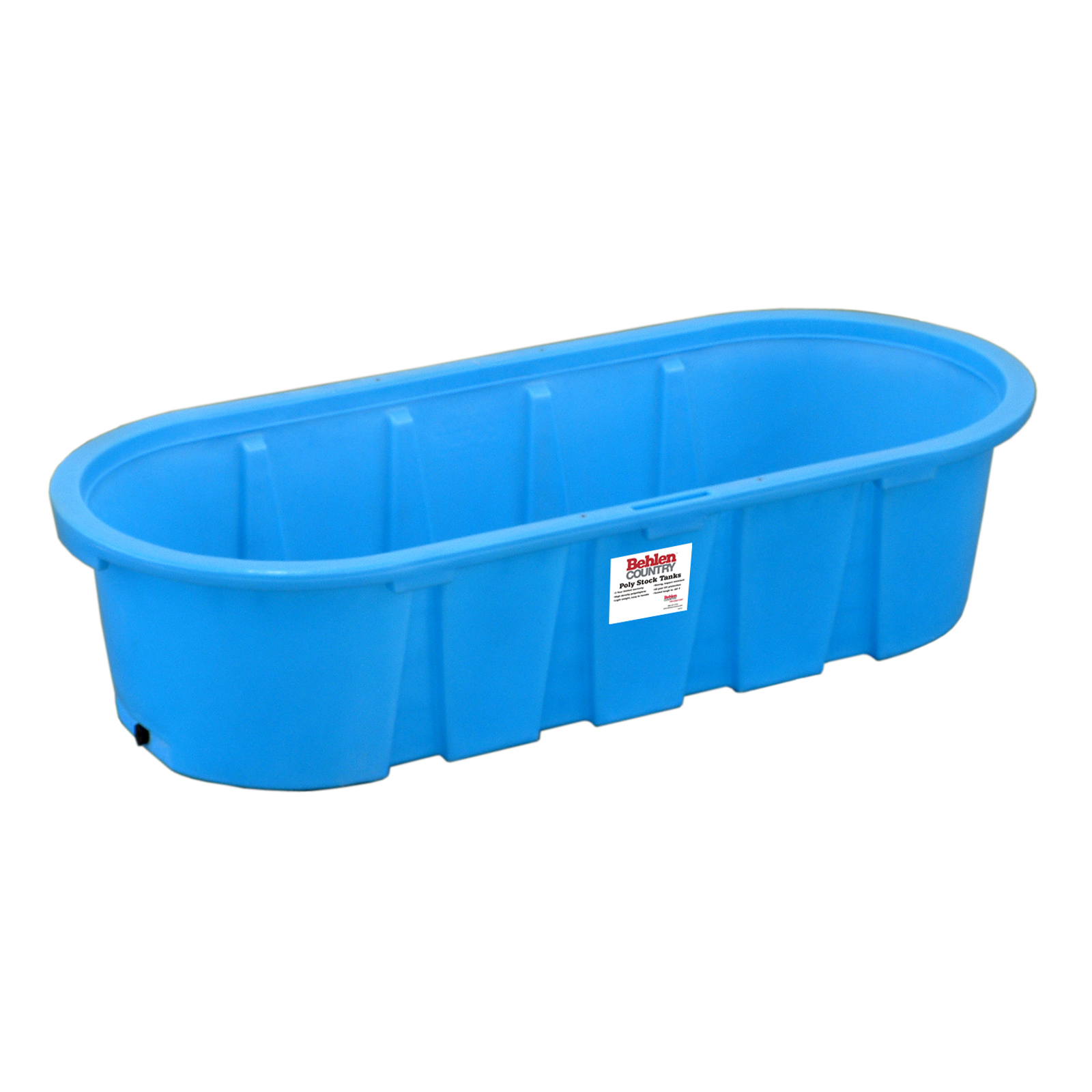 Frame Pool Rund 300 X 100 Poly Round End Stock Tanks Product Categories Behlen