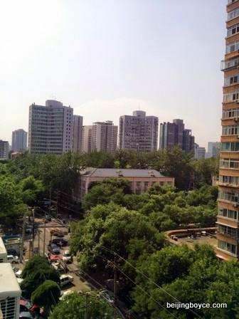 q bar views beijing china (2)