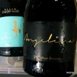 The first bubbly by Shanxi's Grace, especially the Chardonnay, are tasty.