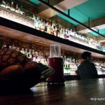 Twelve-year veteran Ichikura has good cocktails and hundreds of bottles to peruse.