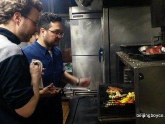 josper oven at migas with edu gutierrez beijing china (2)