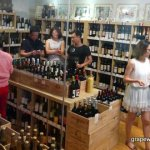 mali wine cellar guomao beijing fifth anniversary party 2016 (3)
