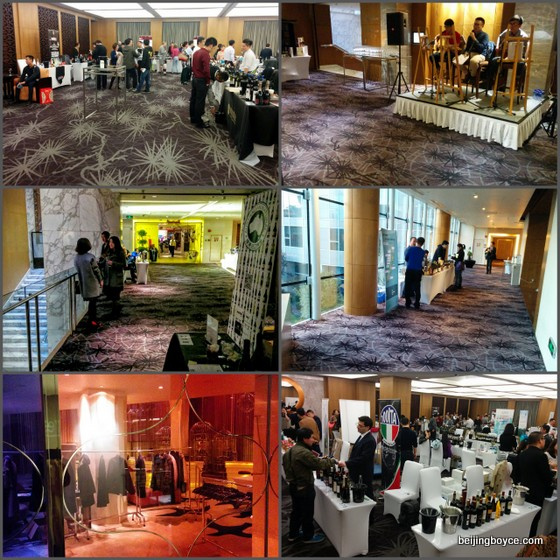 hilton food and wine experience beijing china 2015 (2)