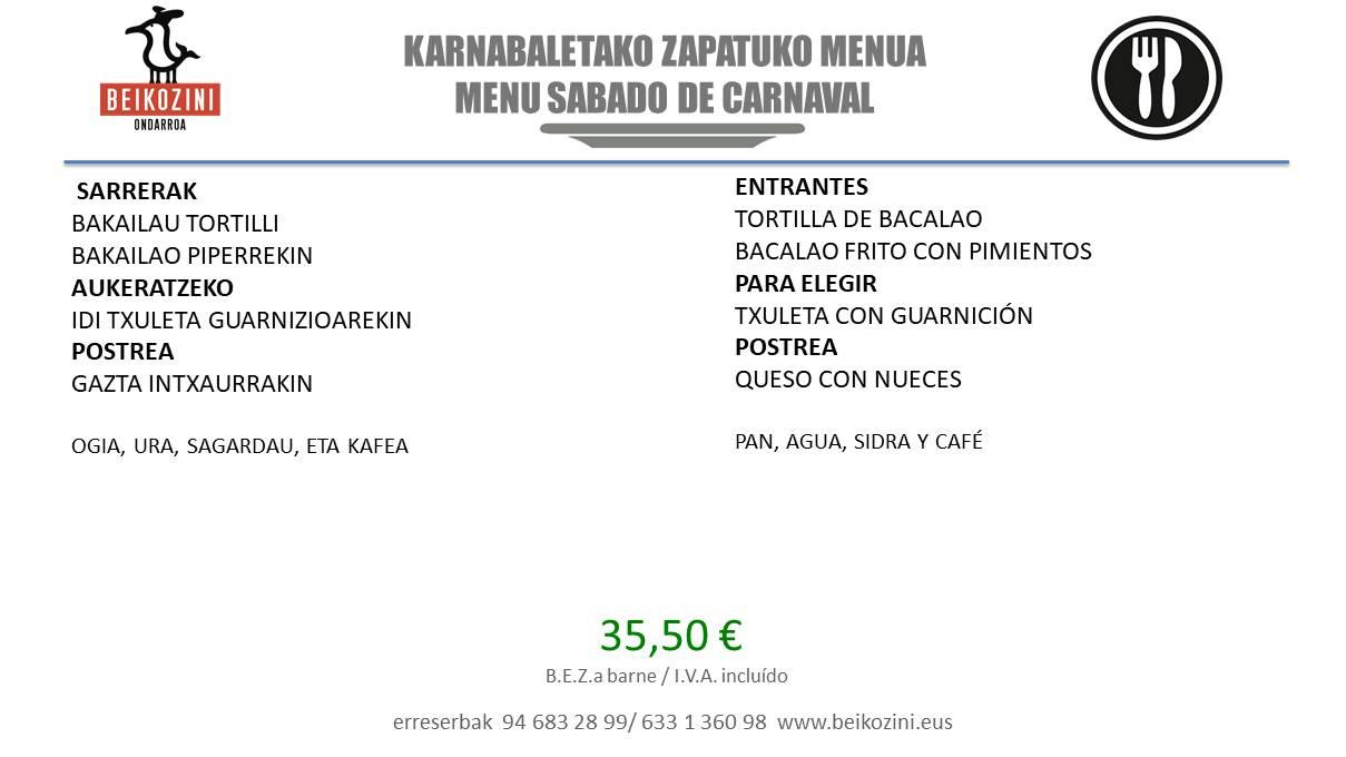 CARNAVA-SABADO-SIDRERÍA355€2020-