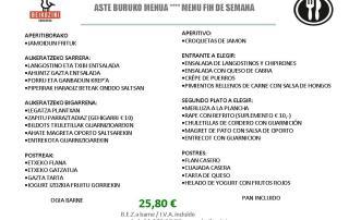 4.-ASTE BURUKO MENUA