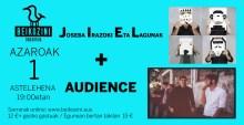 JIL+AUDIENCE SLIDE