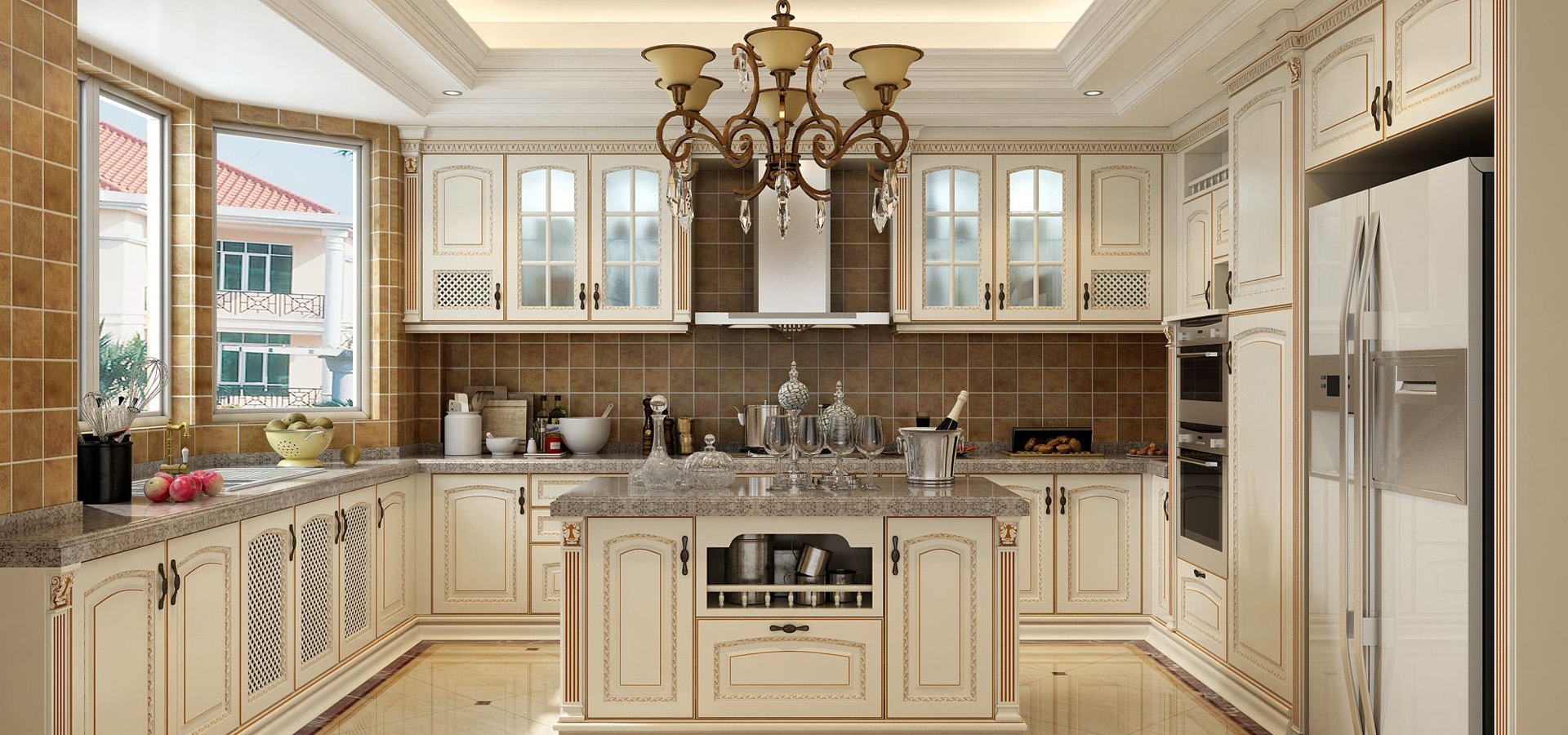 Matte Kitchen Cabinets China Customized Matte Finish Pvc Kitchen Cabinets
