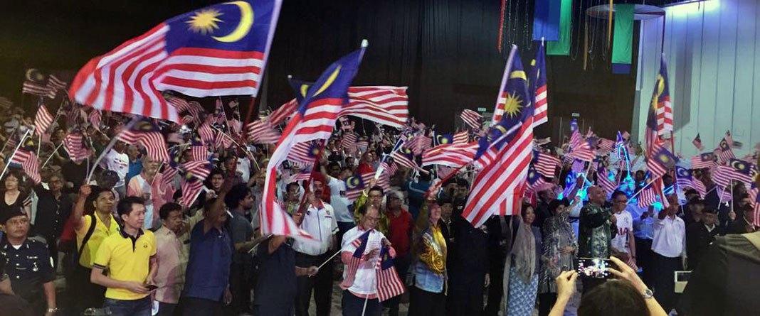 real-patriotism