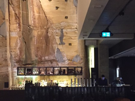 Australia Sandstone Monolith