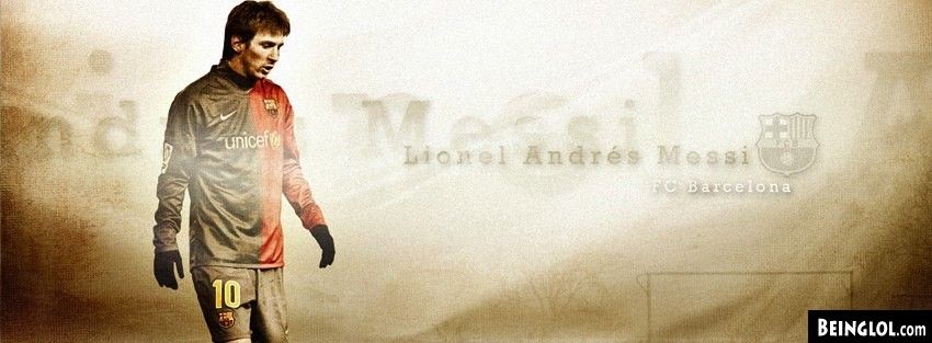 Soccer Wallpaper Messi Quotes Soccer Facebook Covers Timeline Covers Amp Profile Covers