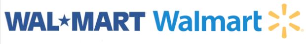 Walmart Logo Redesign