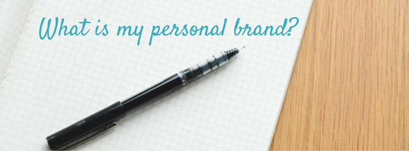 A Marketer's Guide to Getting Started with Personal Branding