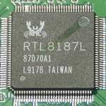 chip rtl8187L compatible con beini