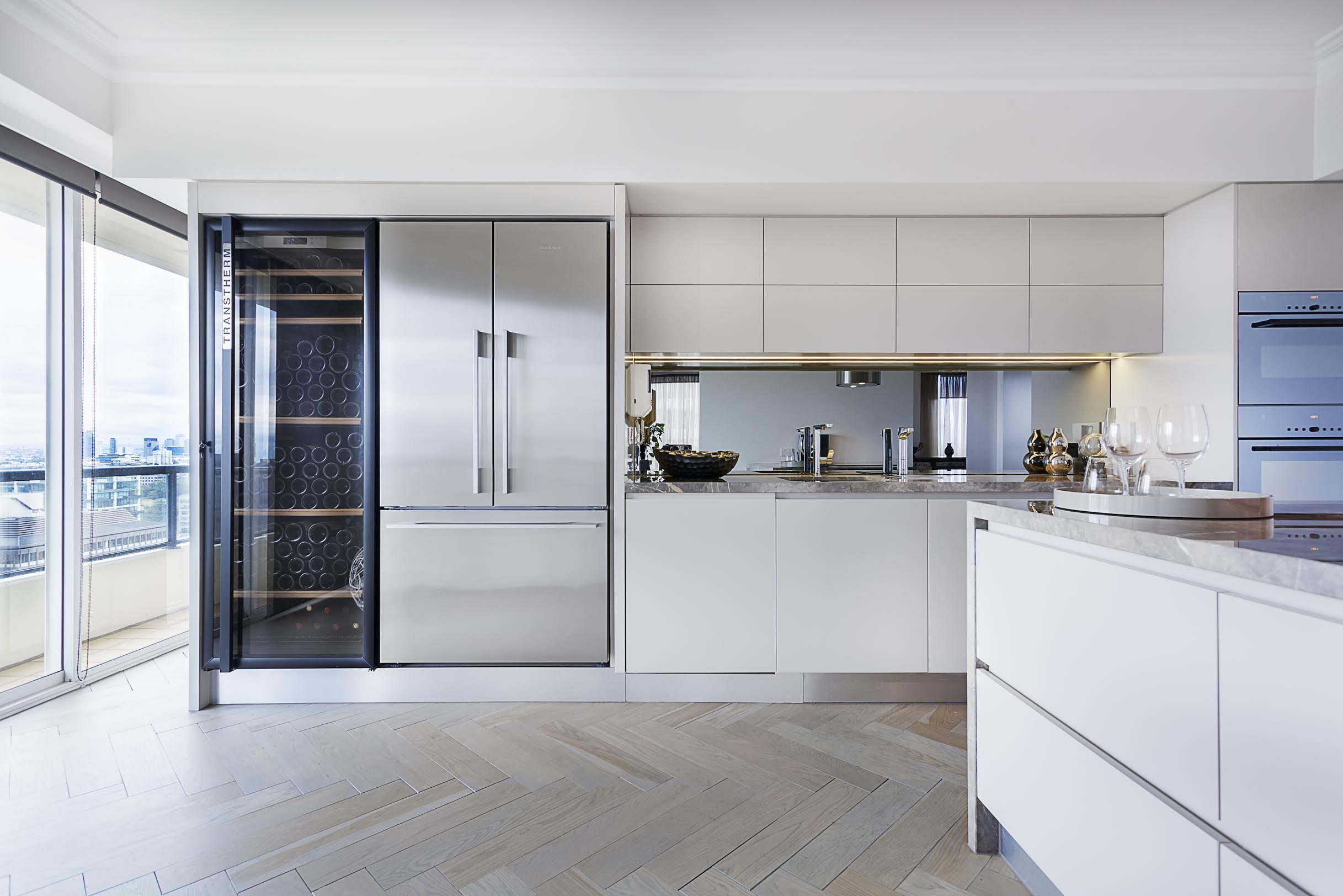 The Most Beautiful Kitchen Interview With Top Melbourne Design Firm Spinzi Design