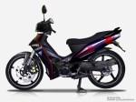 Artikel Terkait Modifikasi Yamaha Vega R