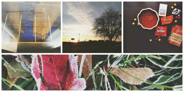 Oct Collage