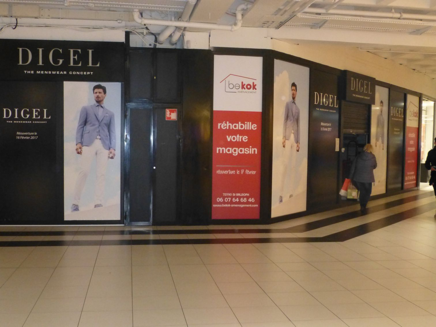 Magasin Bricolage Chambery Agencement Et Rénovation Boutique Digel Chambéry Chamnord