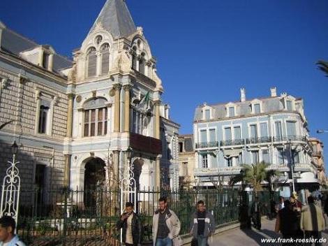apc de Sidi Bel Abbes
