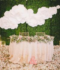 NEW Pinterest Board - Favorite Sweetheart Table Ideas to ...