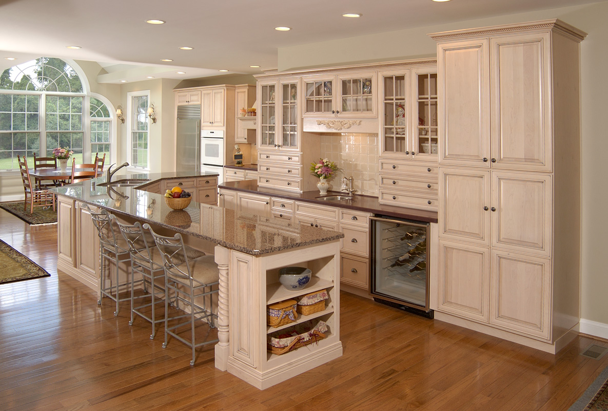 Used Kitchen Cabinets Maryland Kitchen Remodeling Bel Air Construction Maryland