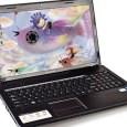 Desain laptop Lenovo G570 tampil berbeda dengan laptop Lenovo sebelumnya, Lenovo G570 terlihat agak hambar ketika ditutup. Bagian hadir dengan tutup plastik glossy cokelat gelap yang muda meninggalkan sidiki jari. […]