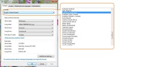cara mengganti setting angka indonesia excel windows 7 2