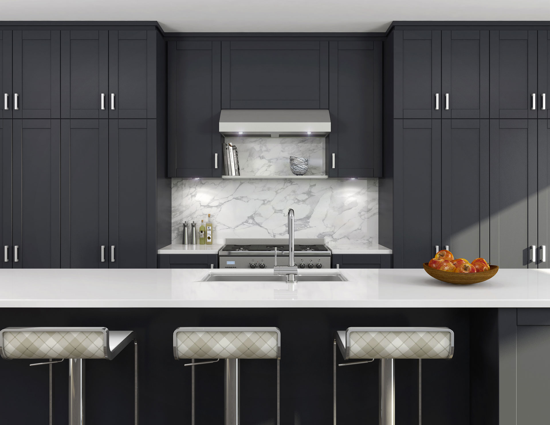 Bélanger Laminates Smartly Designed Countertops And Cabinet Doors