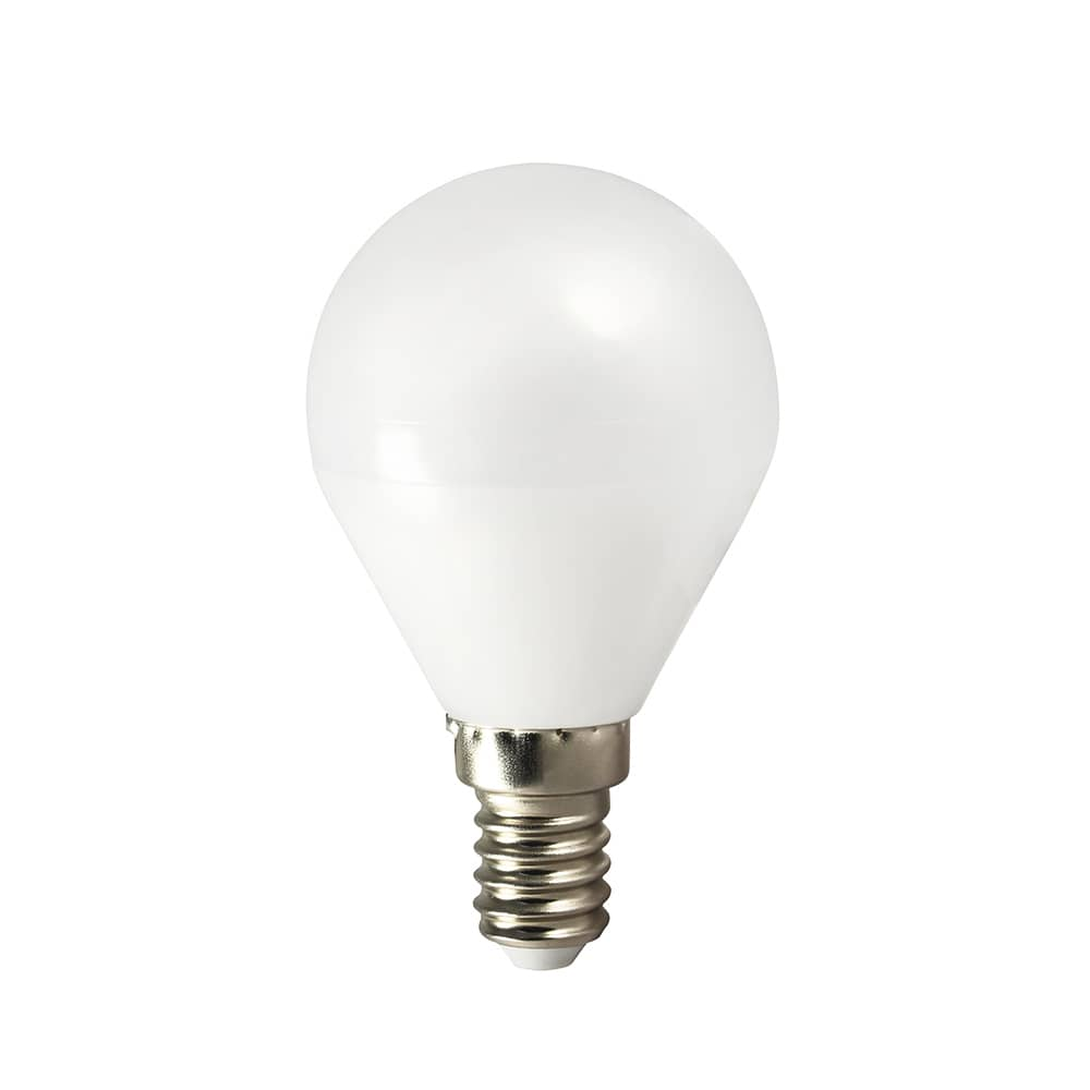E14 Lamp Bioledex Tema Led Lampe E14 5w 420lm Warmweiss 230v-ac/dc