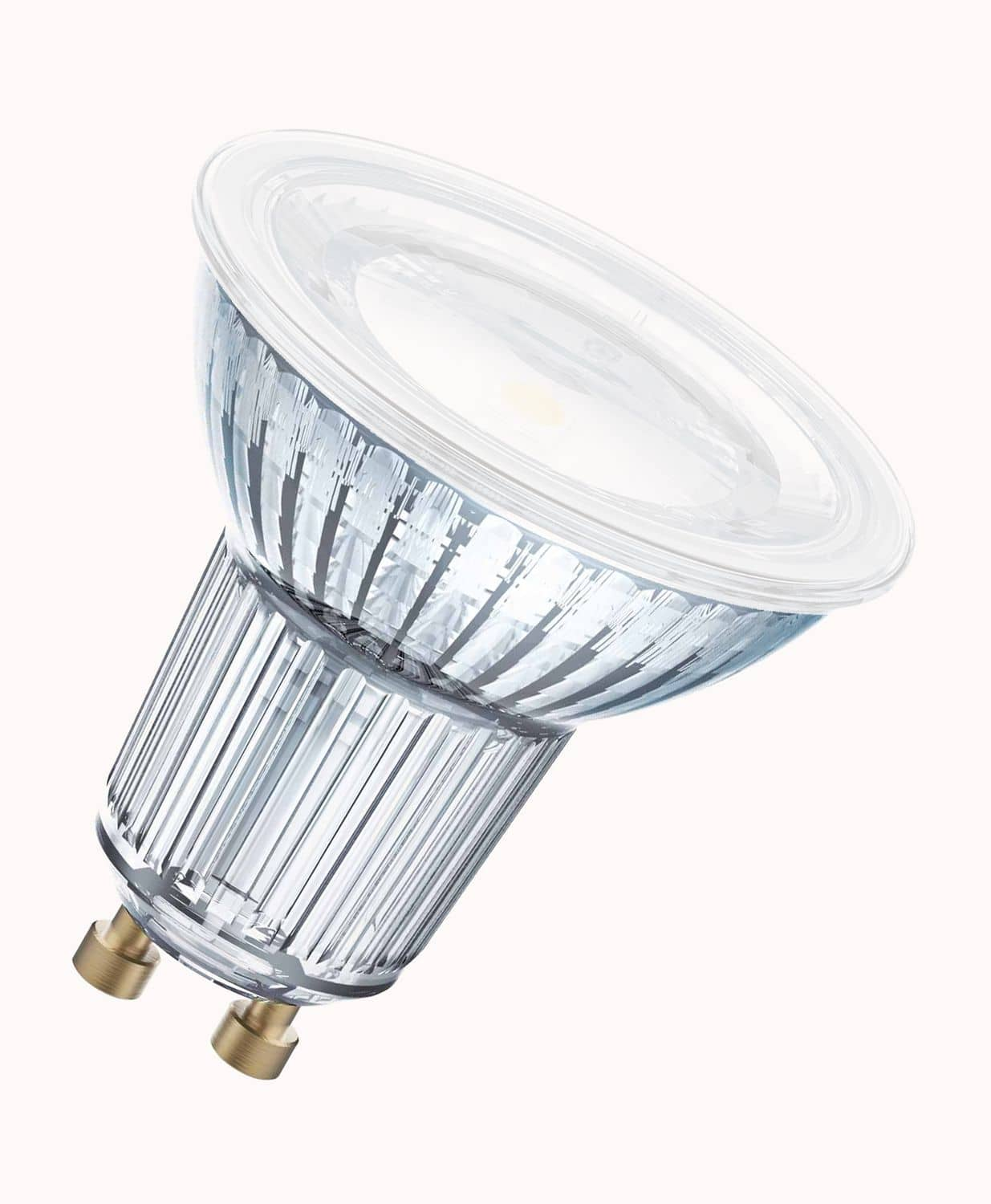 Osram Superstar Gu10 Par16 Led Strahler 8w Dimmbar 575lm 120 2700k Warmweiss