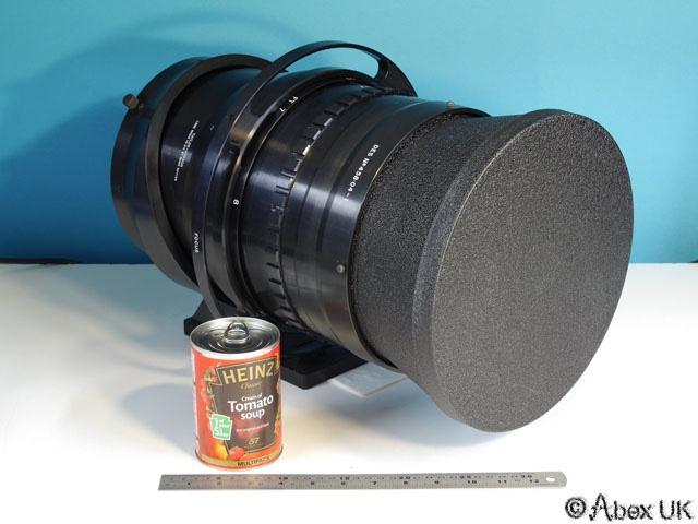 Lensa 200mm f 1