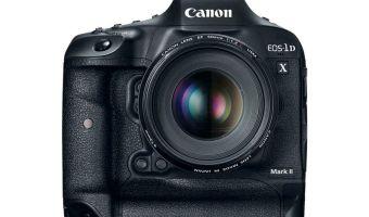 Canon 1DX Mark II , Kamera DSLR Full Frame Dengan Kecepatan 14 FPS dan Video 4K