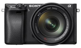 Sony A6300, Kamera Mirrorless Dengan Autofokus Tercepat Di Dunia