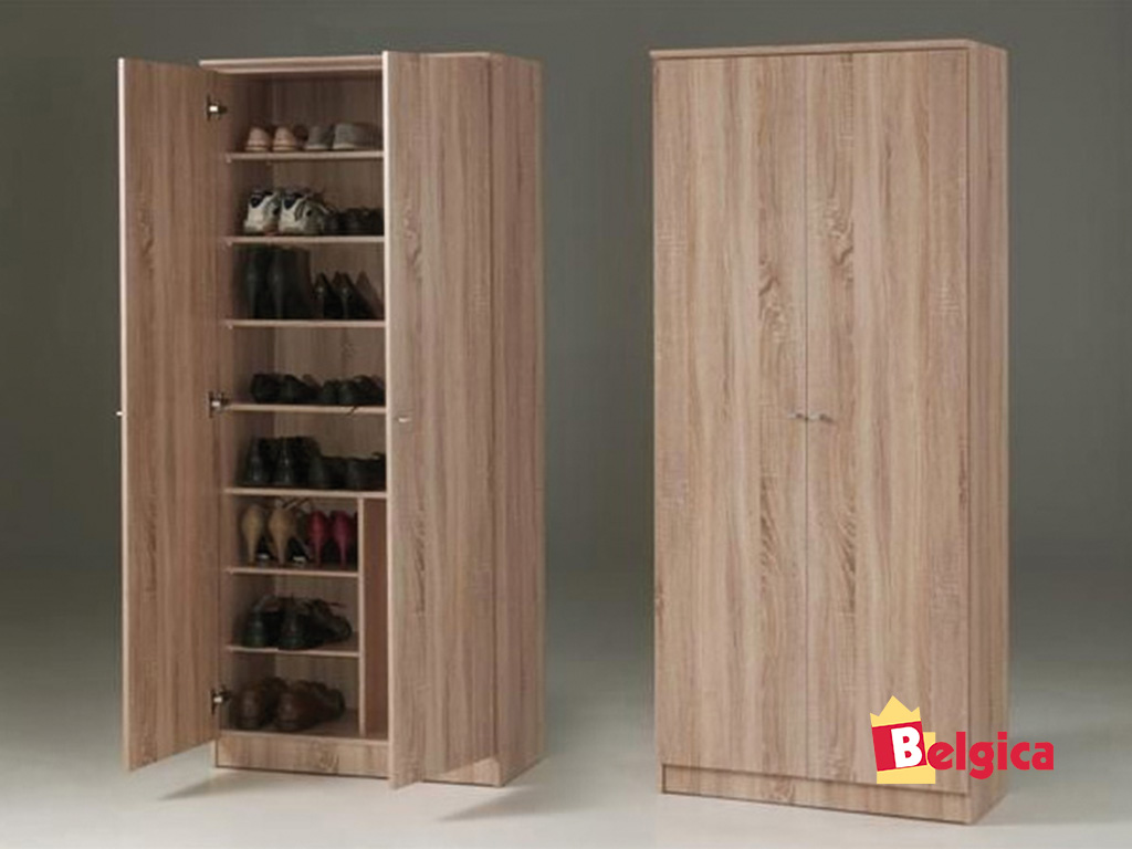 Meubles Belgica Tongres Horaire Armoire A Chaussures Mh27301 Belgica Be