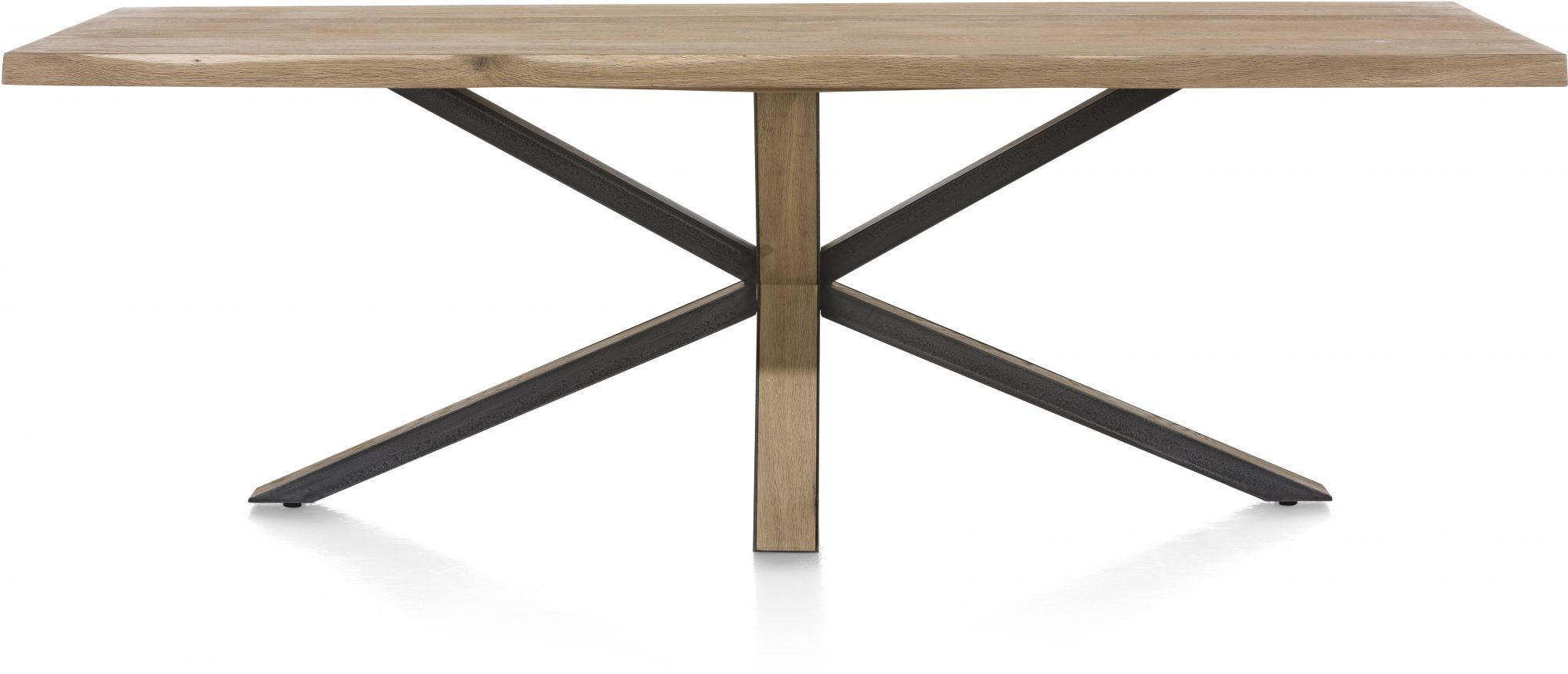 Coffee Table And Dining Table In One Habufa Ovada Dining Table 4 Sizes Fixed Dining Tables