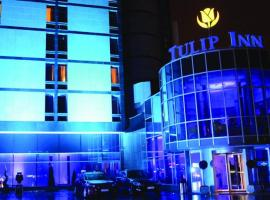 Hotel Tulip Inn Putnik ***