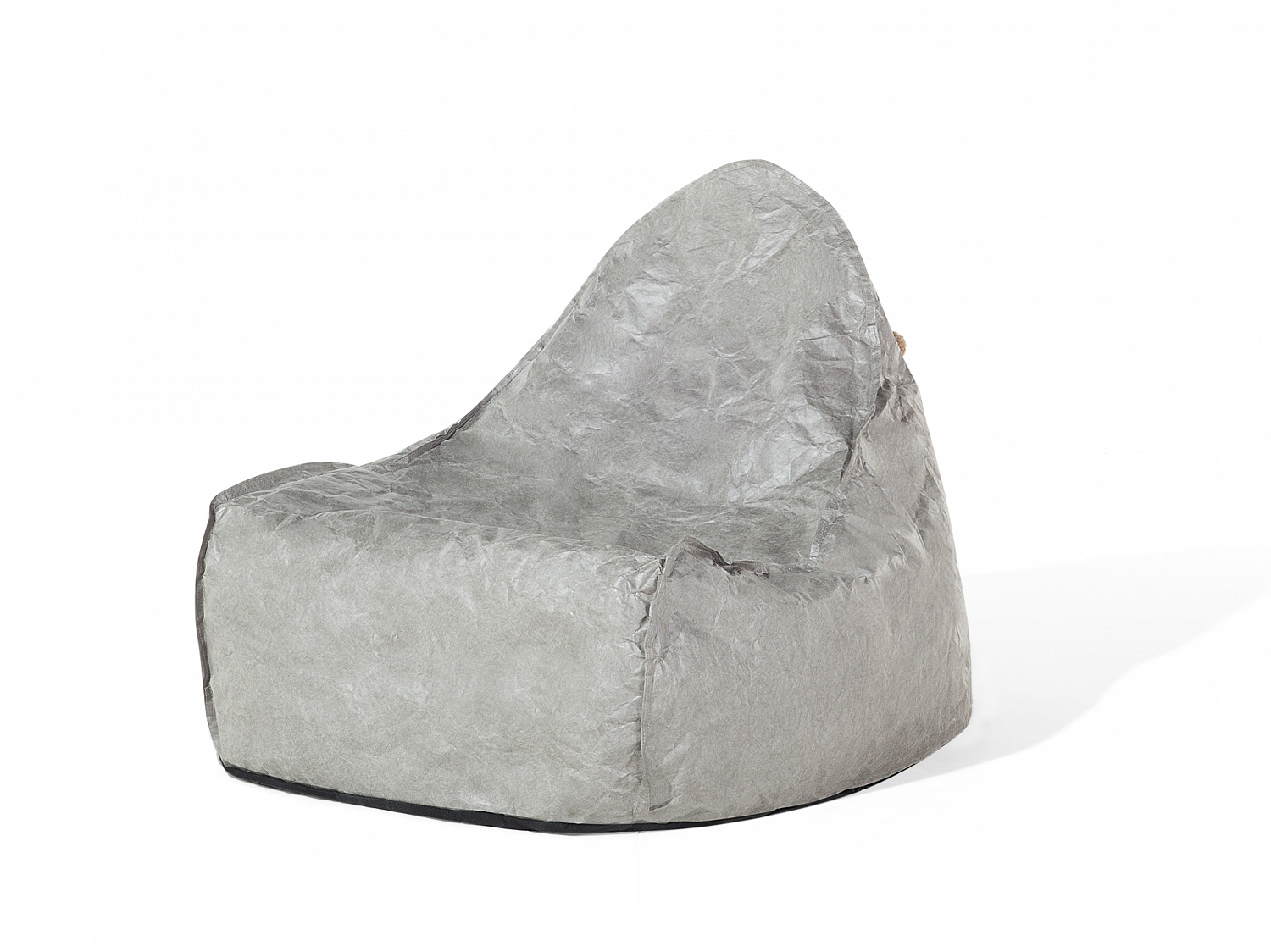 Cocktailsessel Grau Sitzsack Grau Cocktailsessel Loungesessel Sack Bean Bag