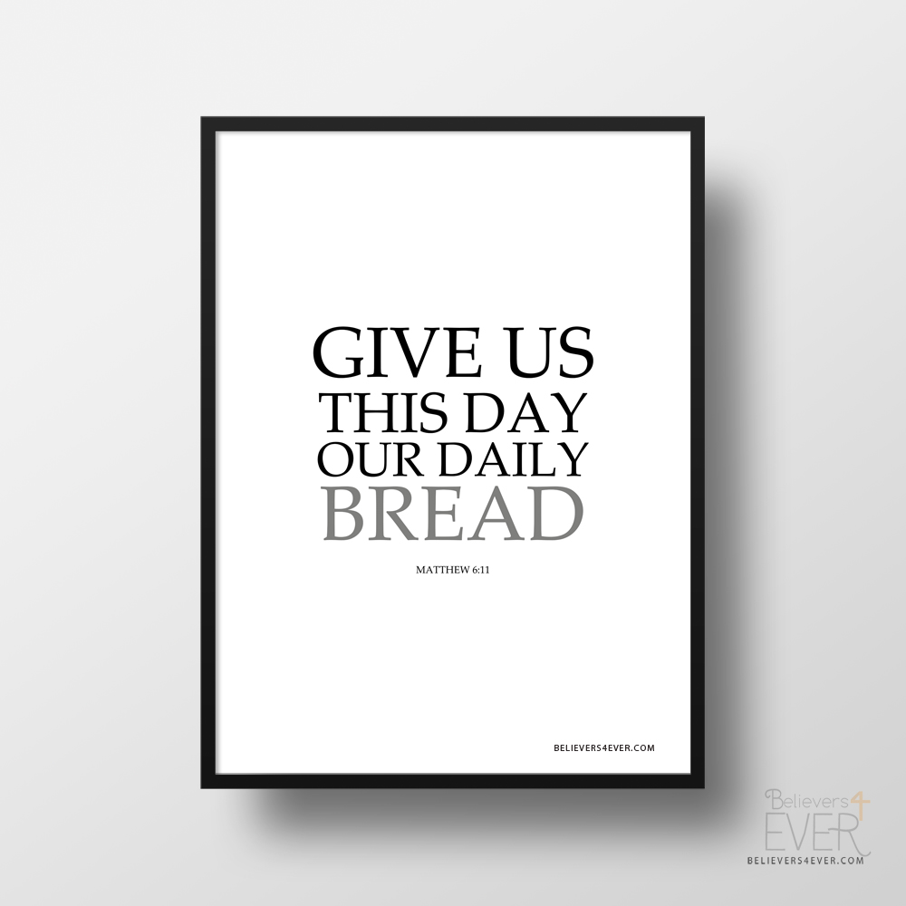 Easter Quotes And Sayings Wallpapers Give Us This Day Our Daily Bread Christian And