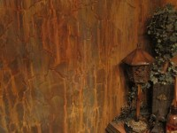 Faux Finish Painting Trends for Interior Designers ...