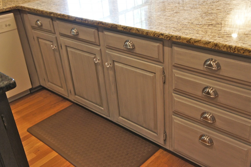painted cabinets bella tucker decorative finishes annie sloan beautiful painting bathroom cabinets homeoofficee