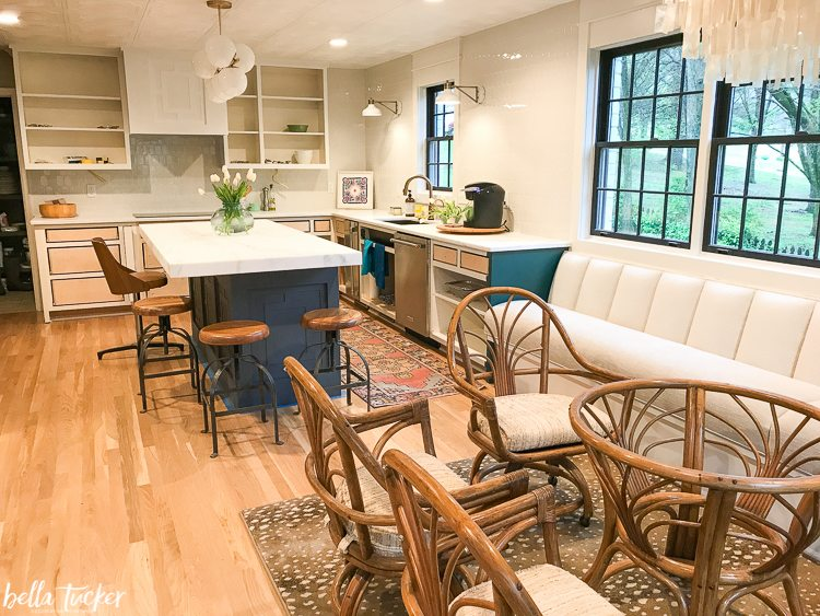 Tucker Kitchen Remodel- Week 5 - Bella Tucker Decorative Finishes