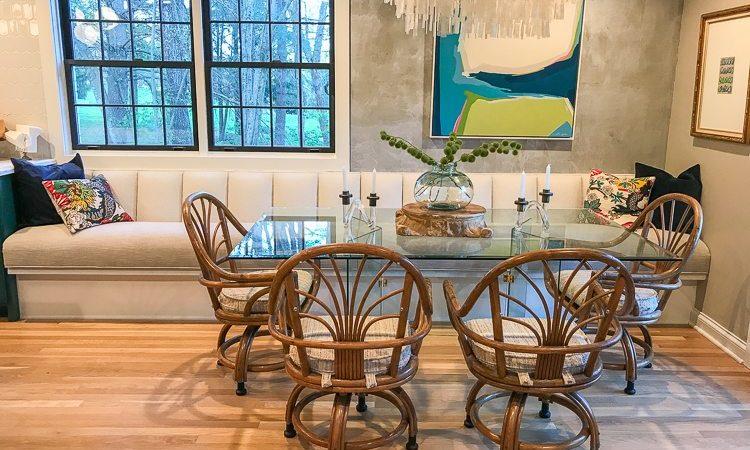 Tucker Kitchen Reno Archives - Bella Tucker Decorative Finishes